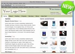Market Theme for WordPress