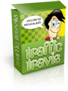 Traffic Travis - Free SEO Software